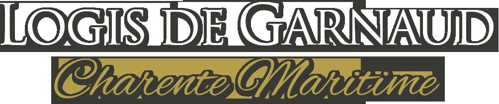 Logis de Garnaud - Charente Maritime - Gite - Location de vacances